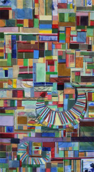 dave smallen. patchwork