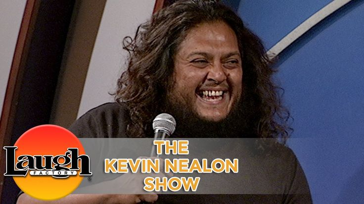 Felipe Esparza - The Kevin Nealon Show at The Laugh Factory - http://www.trillmatic.com/felipe-esparza-kevin-nealon-show-laugh-factory/ - Hispanic comedian Felipe Esparza is one of the funnier up and coming comedians. In this short clip, Felipe stops by the Laugh Factory to answer a few questions on the Kevin Nealon Show.  #FelipeEsparza #TheKevinNealonShow #TheLaughFactory #Comedy #Comedian #HispanicComedian #Trillmatic #TrillTimes