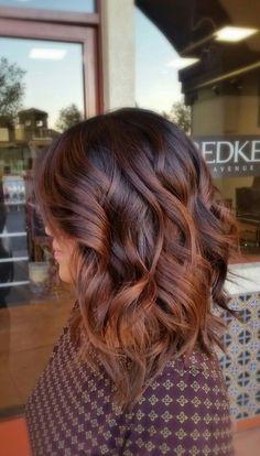 20 Lovely Medium Length Haircuts For 2017 Meidum Hair Styles Women
