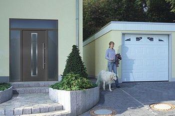 The Garage Door Centre - garage doors kettering, wellingborough, northampton, northants