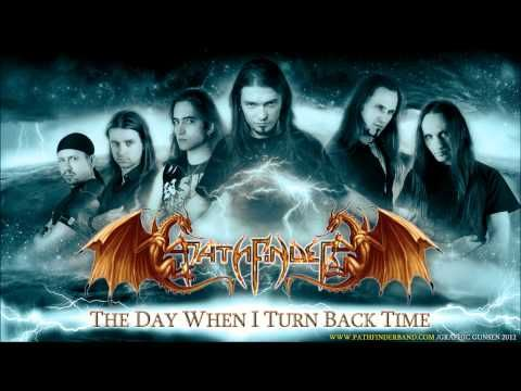 ▶ Pathfinder - The Day When I Turn Back Time [power metal band from Poland] - YouTube
