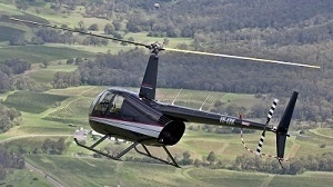 Hunter Valley Helicopters - Picnic Escapes