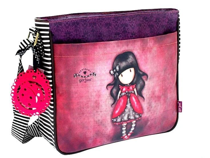 Louis Vuitton Käsilaukku Netistä : Images about santoro s gorjuss and mirabelle bags on