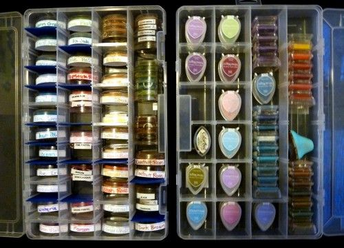 46 best tackle box inspiration images on pinterest for Fishing tackle organization