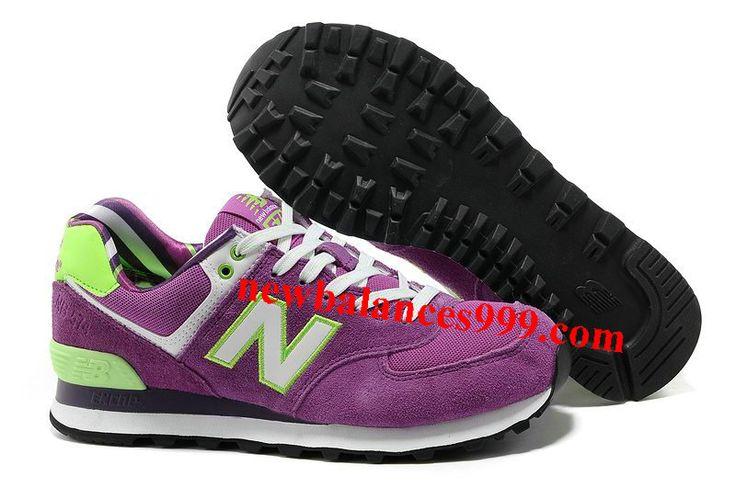 Cheap Replica New Balance NB WL574YCK Mens Kicks Online Sale