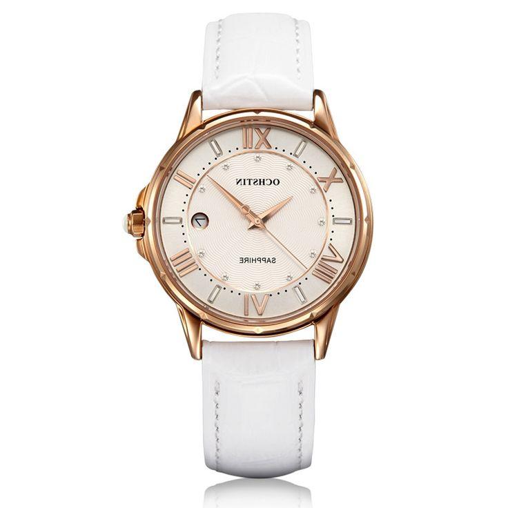36.99$  Buy here - https://alitems.com/g/1e8d114494b01f4c715516525dc3e8/?i=5&ulp=https%3A%2F%2Fwww.aliexpress.com%2Fitem%2FOchstin-2016-New-Arrival-Geneva-Watch-Women-Fashion-Quartz-Calendar-Crystal-Ladies-Leather-Band-Watches-Clock%2F32693677533.html - Ochstin 2016 New Arrival Geneva Watch Women Fashion Quartz Calendar Crystal Ladies Leather Band Watches Clock Watch Horloge Dame