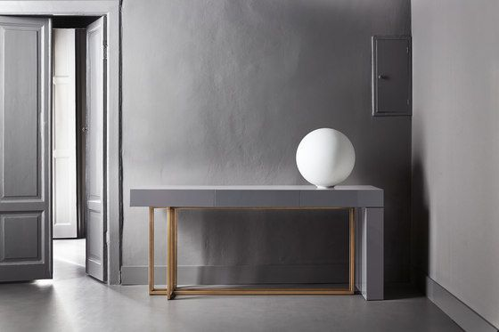 Quincy Console by Meridiani