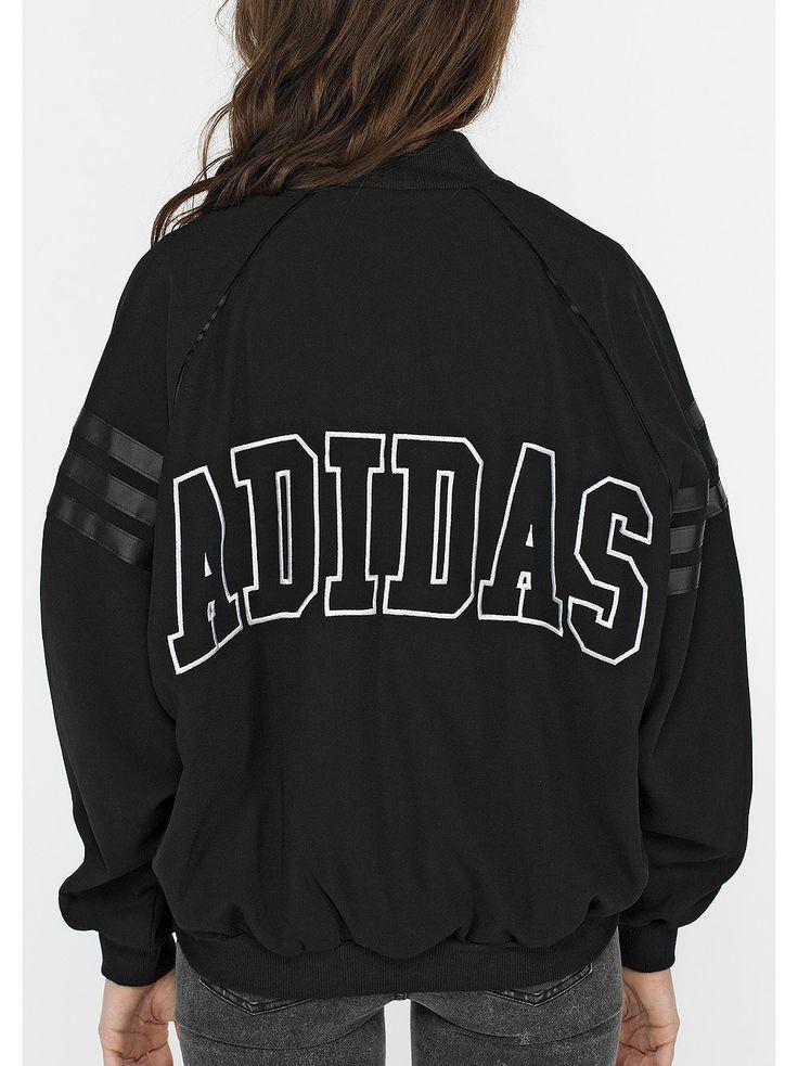 adidas Trainingsjacke NY Trend SS black