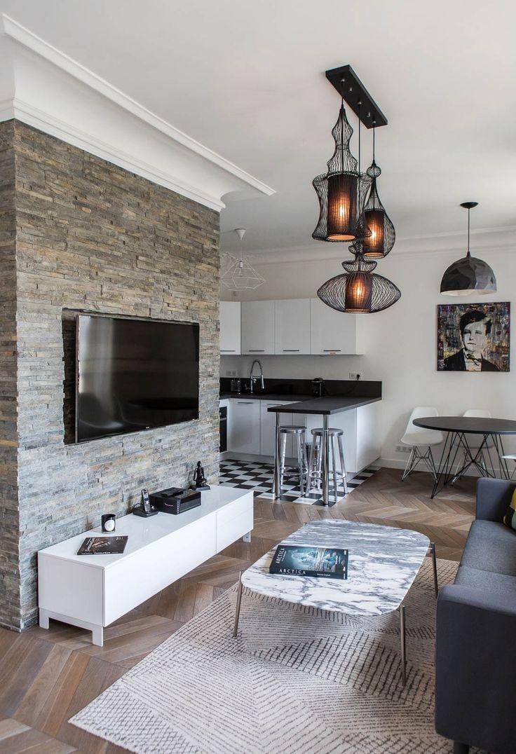 1000 images about plaquette de parement on pinterest toilets bar and ps. Black Bedroom Furniture Sets. Home Design Ideas
