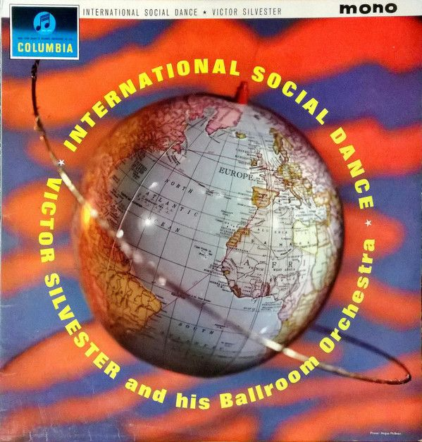 Victor Silvester And His Ballroom Orchestra - International Social Dance (Vinyl, LP) at Discogs