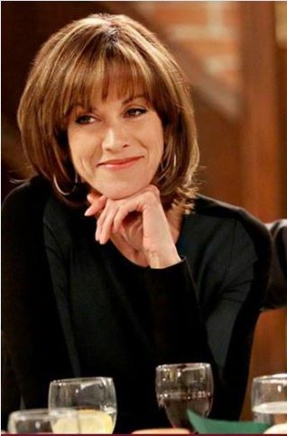 Buffalonian, Wendie Malick is a fantastic actress! And was a customer of ours at ZIPPER in Los Angeles.