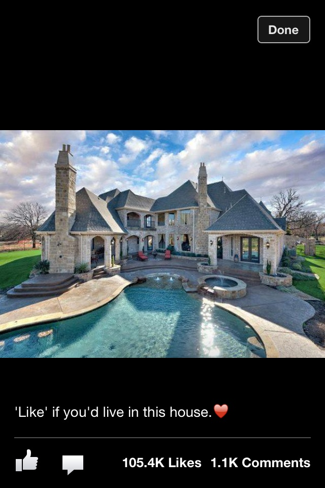 Best Amazing Mansions Images On Pinterest Dream Houses