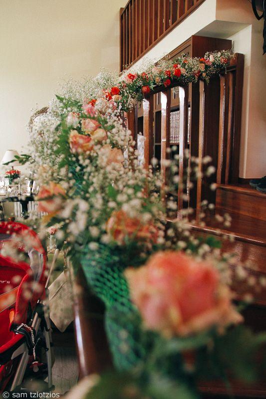 Wedding in Nafplio Greece summer 2014