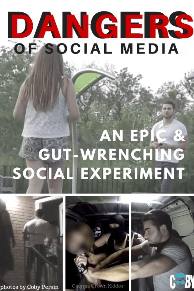social media dating dangers of facebook