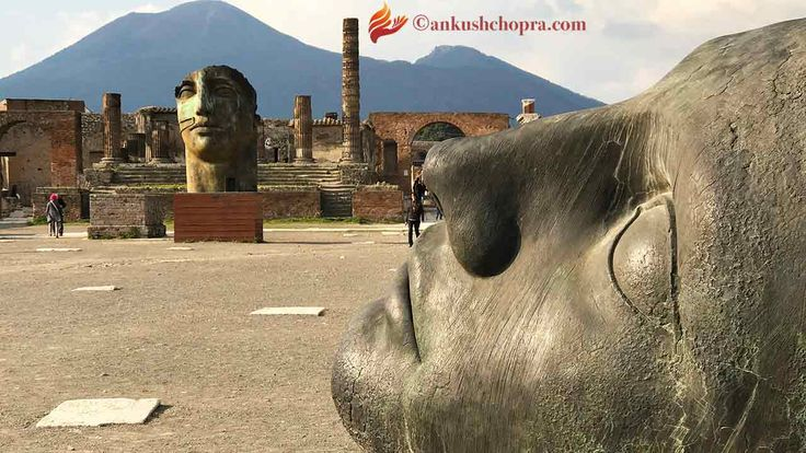 There are many valuable lessons in survival from the ruins of Pompeii. Every business leader needs to learn these lessons and apply them today.