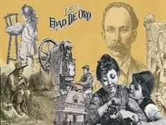 La Edad de Oro : publicación mensual de recreo e instrucción dedicada a los niños de América / Jose Martí
