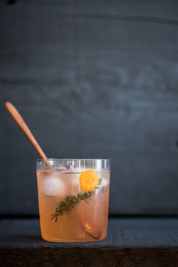 10 Non-Alcoholic Cocktails That Aren't Too Sweet