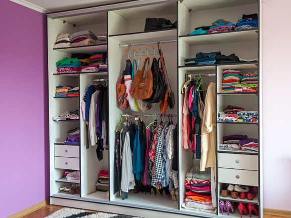 Veja dicas simples para manter o guarda-roupa organizado - http://buscaimoveisembrasilia.com.br/veja-dicas-simples-para-manter-o-guarda-roupa-organizado/: