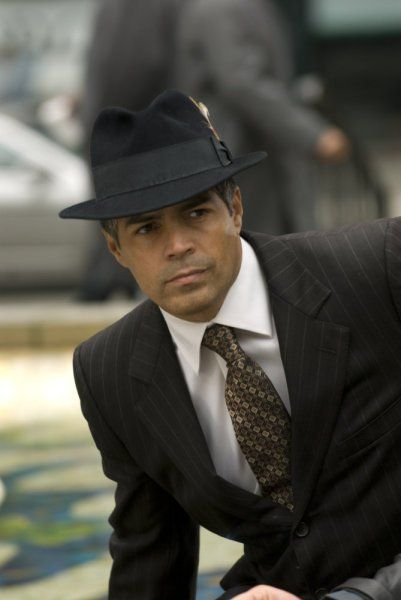 Esai Morales gave a great performance in both Caprica and Jericho.