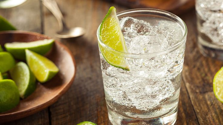 Mixer Madness: The Basics of the Best Vodka Mixers