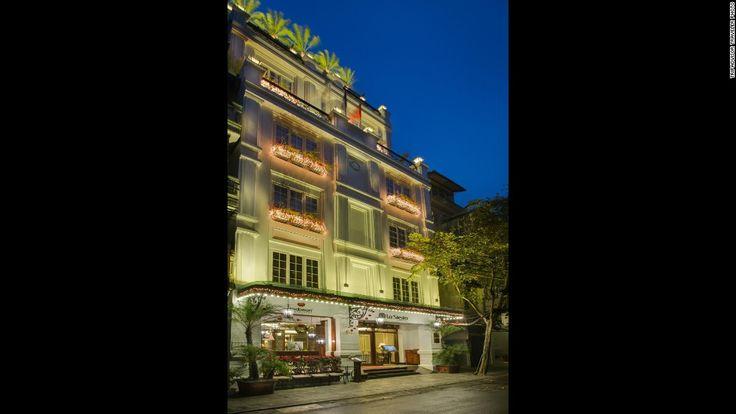 World's best hotel is a palace, TripAdvisor says - CNN.com