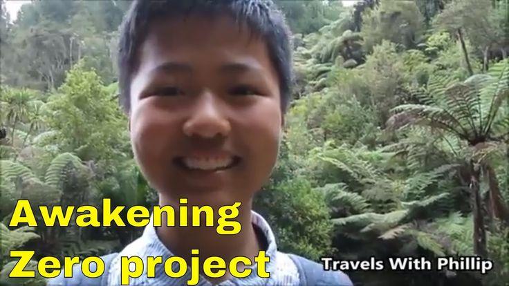 Awakening, Zero project