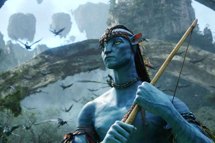 "Avatar. ""Avatar 2"" will be released for Christmas 2017, James Cameron hopes"