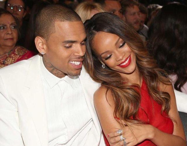 Chris Brown Rihanna Counterfeit