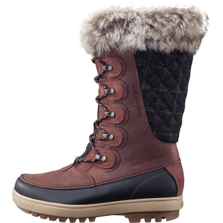 W GARIBALDI VL - Women - Winter Boots - Helly Hansen Official Online Store