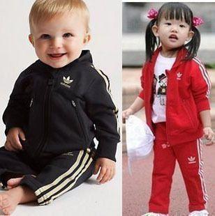 adidas niños ropa