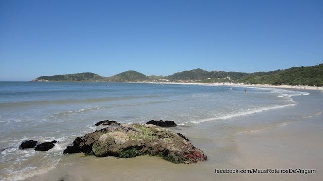 Praia do Rosa - Imbituba, Brazil