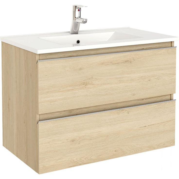 INGLET - Leroy Merlin | Muebles de lavabo, Muebles de baño ...
