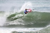 Day 5 Video Highlight 2013 DAKINE ISA World Junior Surfing Championship  Update from Nicaragua