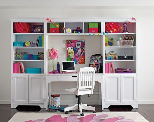 Organize In Style With Dana Storage By Young America At Belfort Furniture