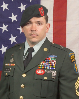 Army Sgt. 1st Class Jeffrey D. Kettle  Died August 12, 2007 Serving During Operation Enduring Freedom  31, of Madill, Okla.; assigned to the 2nd Battalion, 7th Special Forces Group, Fort Bragg, N.C.; died Aug. 12 in Kuzkalakhel, Afghanistan, of wounds sustained when an improvised explosive device detonated near his vehicle.