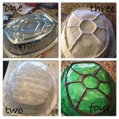 ninja turtles DIY weapons - Google Search