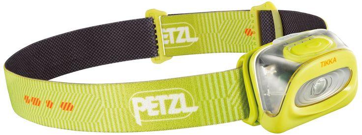 Amazon.com: Petzl Tikka Headlamp: Sports & Outdoors