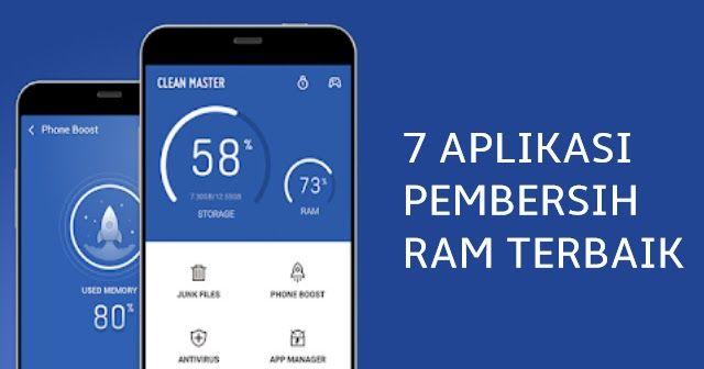 18 Aplikasi Cleaner Pembersih Android Terbaik Tanpa Ikan Aplikasi Android Smartphone