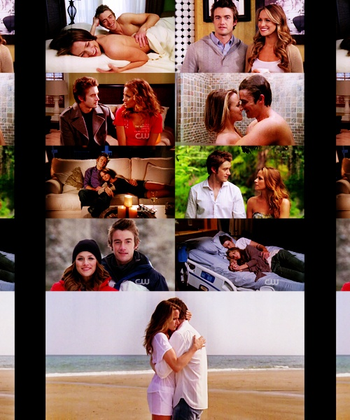 oth clay and quinn meet
