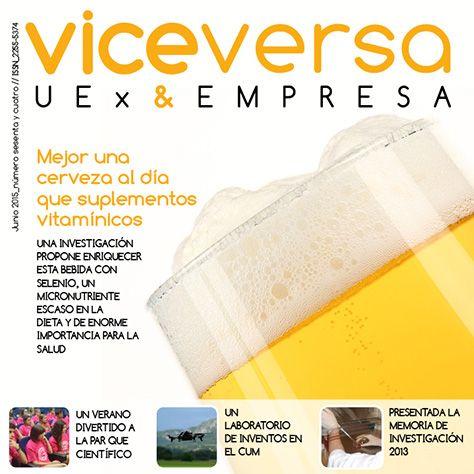 Viceversa Revista - Inicio