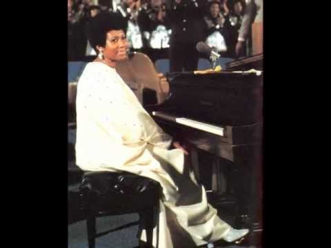 Aretha Franklin - The Shoop Shoop Song (It's In His Kiss) (album version)