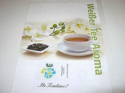 """Weißer Tee, lose """"Weißer Engel"""""""