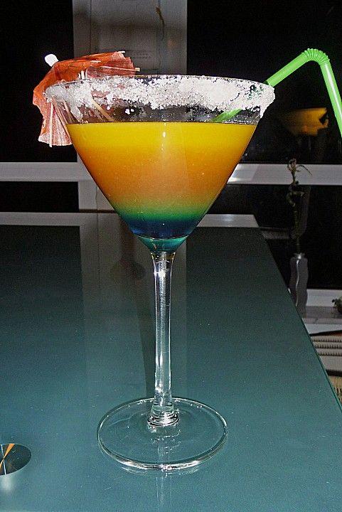Sunset Cocktail, ein leckeres Rezept aus der Cocktail-Kategorie. Bewertunge …   – Cocktails