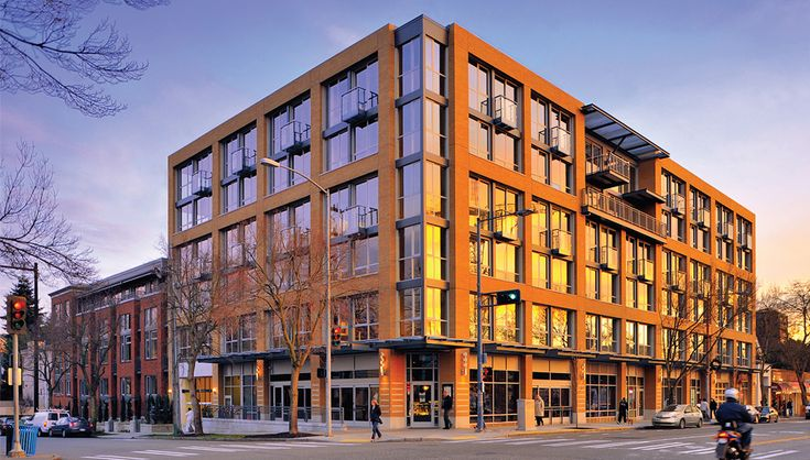 Housing | Mixed-Use Projects & Experience - Mithun