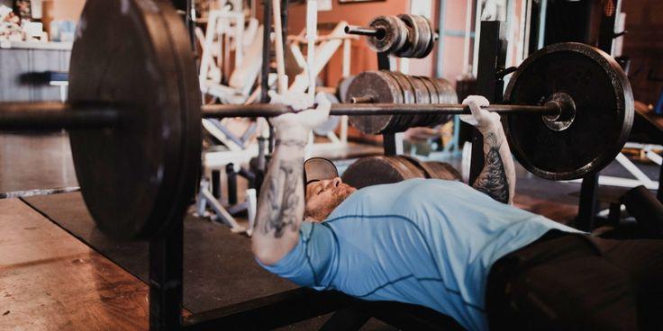 1000+ Ideas About Lift Heavy On Pinterest