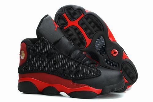 Air Jordan 13 For Kids-019