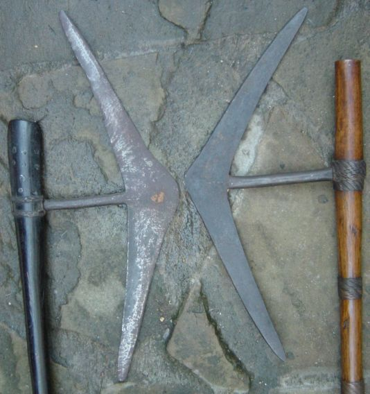Ethnographic Arms & Armour - Zulu Axe