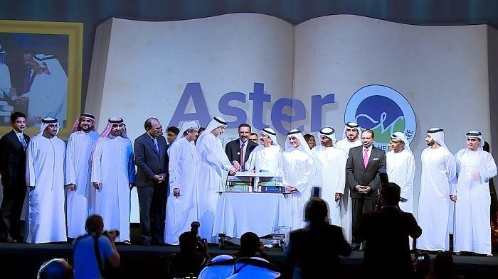 #Aster Celebrates 30 Years of Quality Healthcare with a Year of Giving Back Initiatives