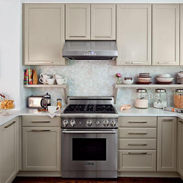 Shaker door bar style pull kitchen do over pinterest for Shaker style kitchen handles