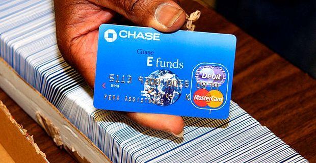 JP Morgan Pays $2 Billion to Avoid Prosecution for Its Involvement In Madoff Ponzi Scheme